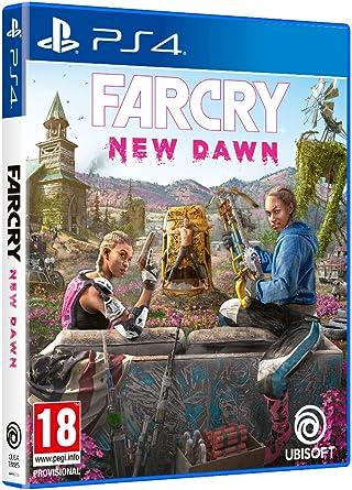 Oferta amazon: Far Cry New Dawn