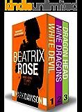 Beatrix Rose - Hong Kong Stories - Volume 1: Hong Kong Stories Volume 1 (Beatrix Rose's Hong Kong Stories)