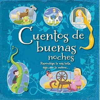 Cuentos de buenas noches (Spanish Edition)