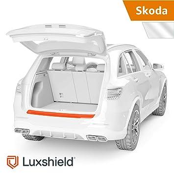 Lackschutzfolie SET passend für Skoda Rapid Spaceback NH Ladekante /& Einstiege