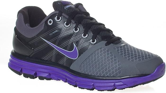 Nike Lunarglide+ 2 - Zapatillas de running, (gris), 48.5 EU ...