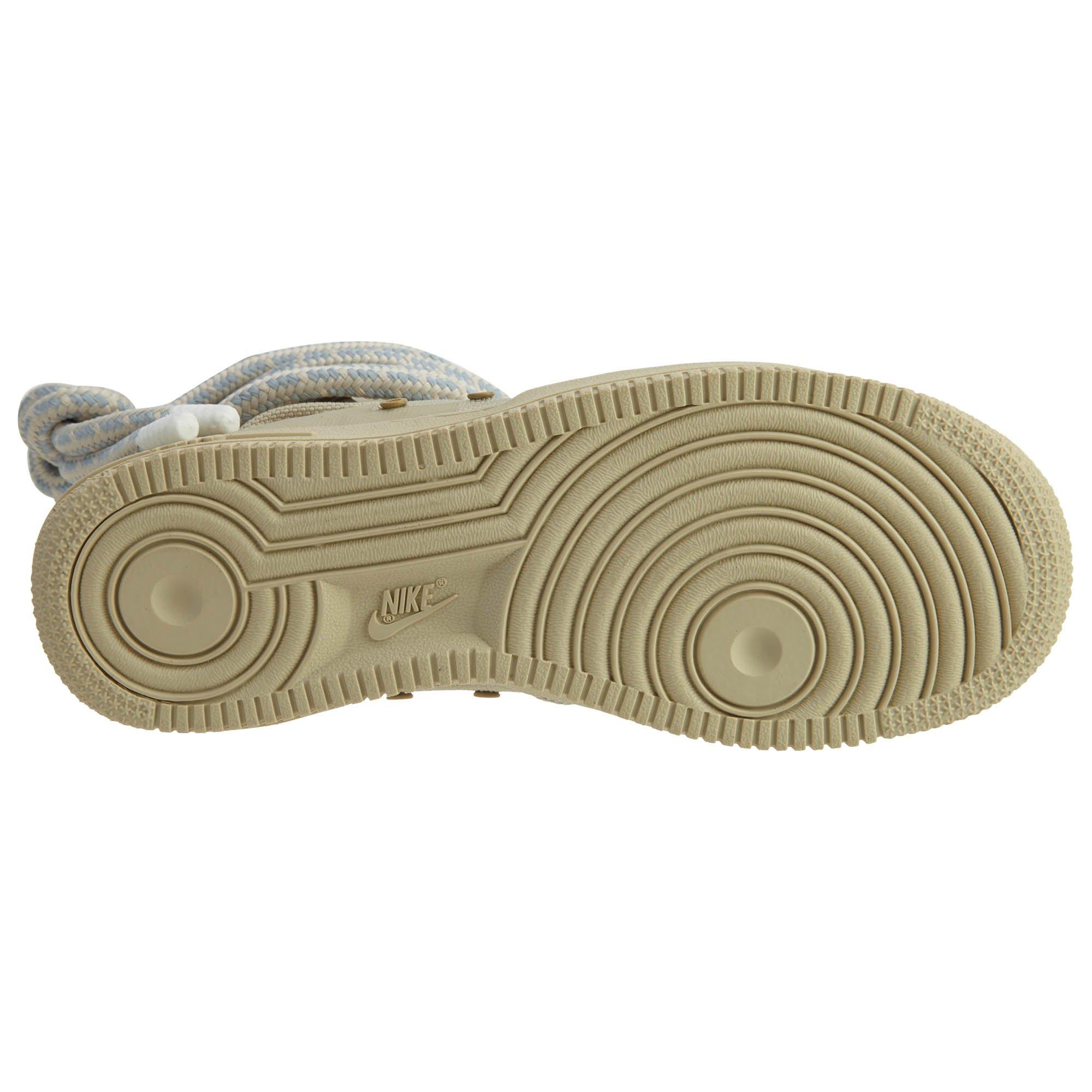Nike Sf Af1 Hi Womens Style : AA3965-200 Size : 8.5 B(M) US by NIKE (Image #7)