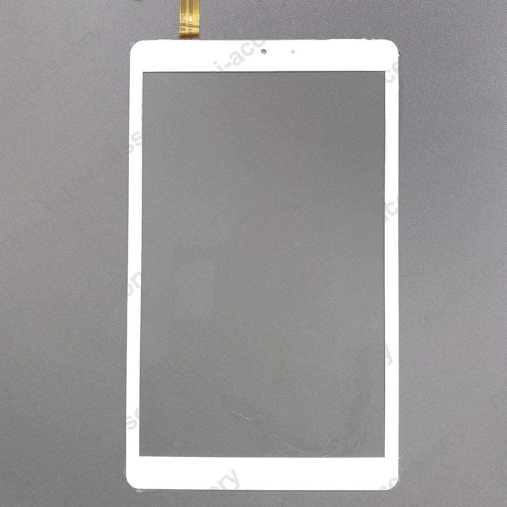 """9/"""" Kurio Smart 2-in-1 Tablet C15200 Blue Touch Screen Digitizer Replacement Part"""