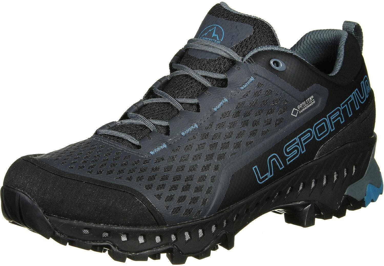 La Sportiva Spire GTX Zapatillas de aproximación: Amazon.es: Zapatos y complementos