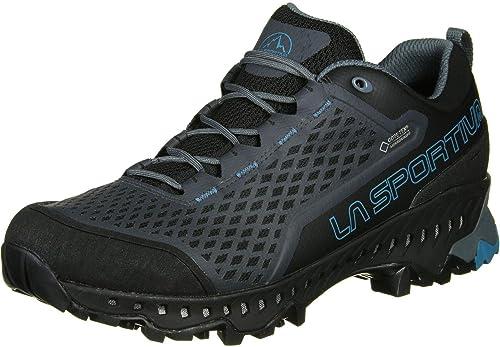 La Sportiva Spire GTX Zapatillas de aproximación Slate/Tropic