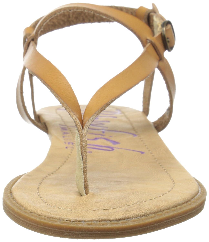 723ca5346a4 Blowfish Women s Berg Wedge Sandal  Amazon.co.uk  Shoes   Bags