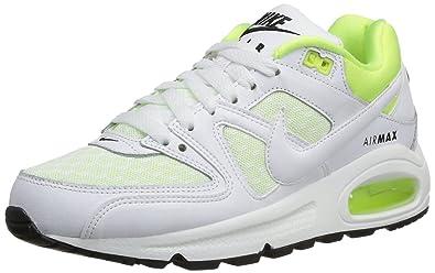 Nike, Wmns Air Max Command, Scarpe Sportive, Donna