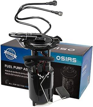 Fuel Pump Module Assembly Delphi FG0915