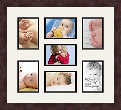 Amazon.com - Art to Frames Double-Multimat-416-61/89-FRBW26061 ...