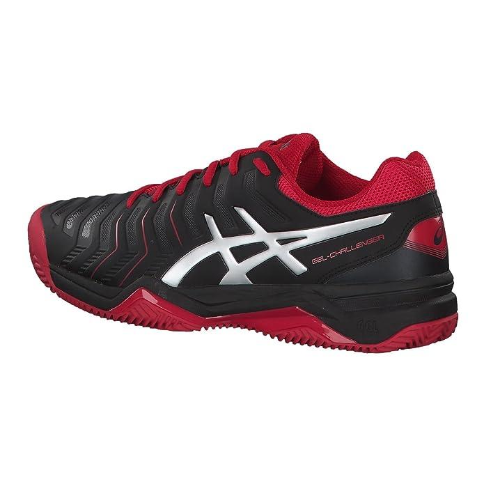 ASICS Tennisschuh Gel-Challenger 11 Clay, Zapatillas de Tenis para Hombre: Amazon.es: Zapatos y complementos