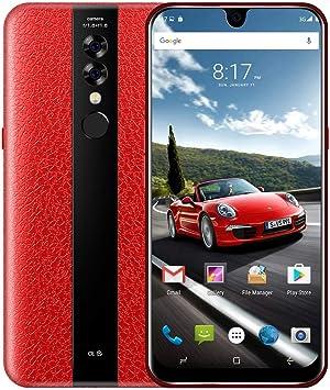 Smartphone Quad Core de 6,2 Pulgadas para Android 7.0 2 / 3G ...