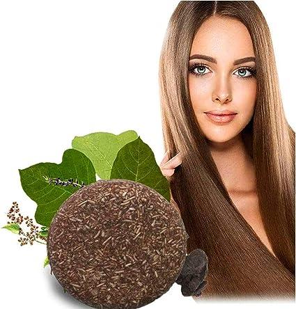 2 pcs) Anti-Dandruff-Hair Darkening Shampoo Bar, Natural Darkening Shampoo  and Conditioner Organic Hair Volumizing & Moisturizing Shampoo Bar: Amazon.co.uk:  Beauty