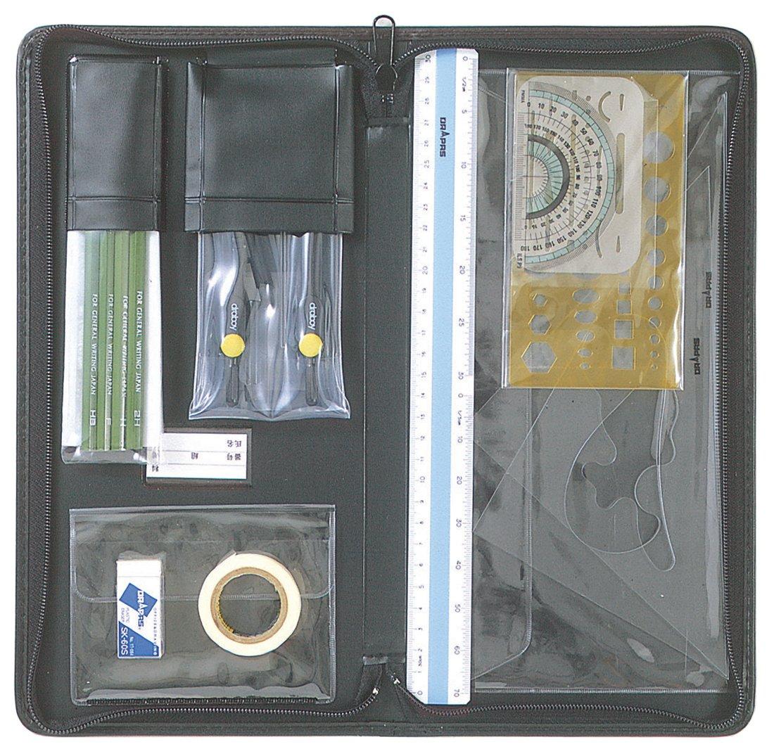 Dora Dora path Boy All set zippered case case 10 052 600 products (japan import)