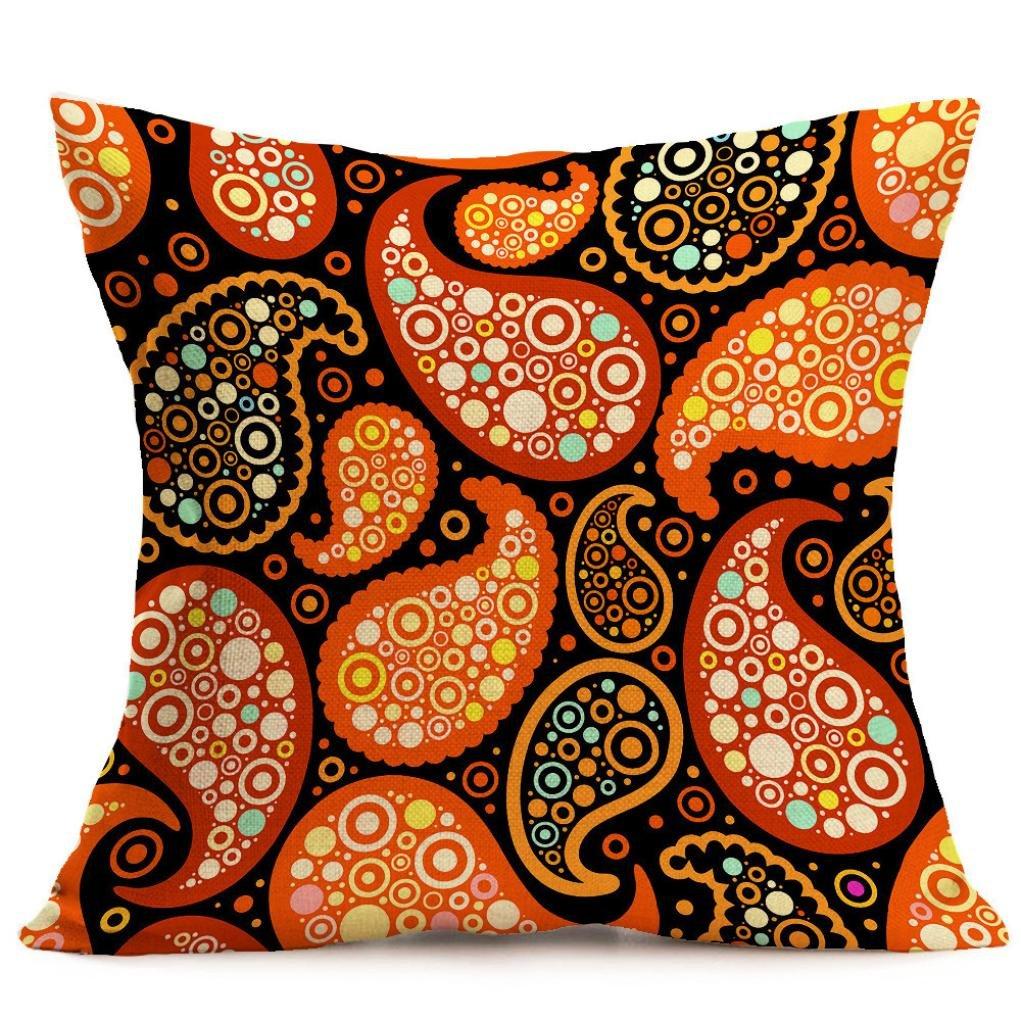 Lookatool 12 diseño nuevo de flores de manta funda de ...