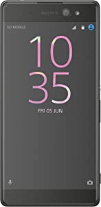 Sony Xperia XA Ultra F3213 16GB GSM 21MP Camera Phone - Graphite Black