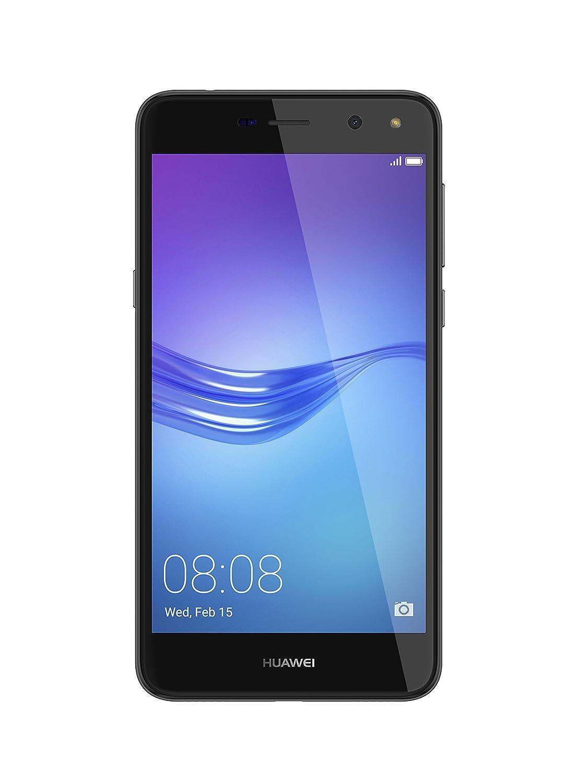 Huawei Y SIM doble G GB Gris Smartphone  cm  x