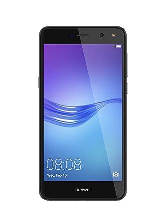 d1742195e29a4 Huawei Y6 2017 SIM Doble 4G 2GB Gris  Huawei  Amazon.es  Electrónica