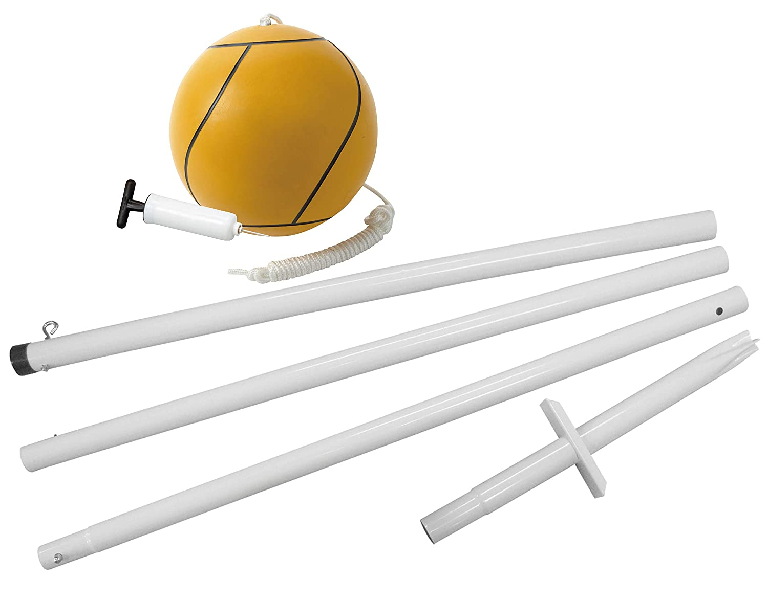 MD Sports Advanced Tetherball Set Medal Sports - DROPSHIP 78360