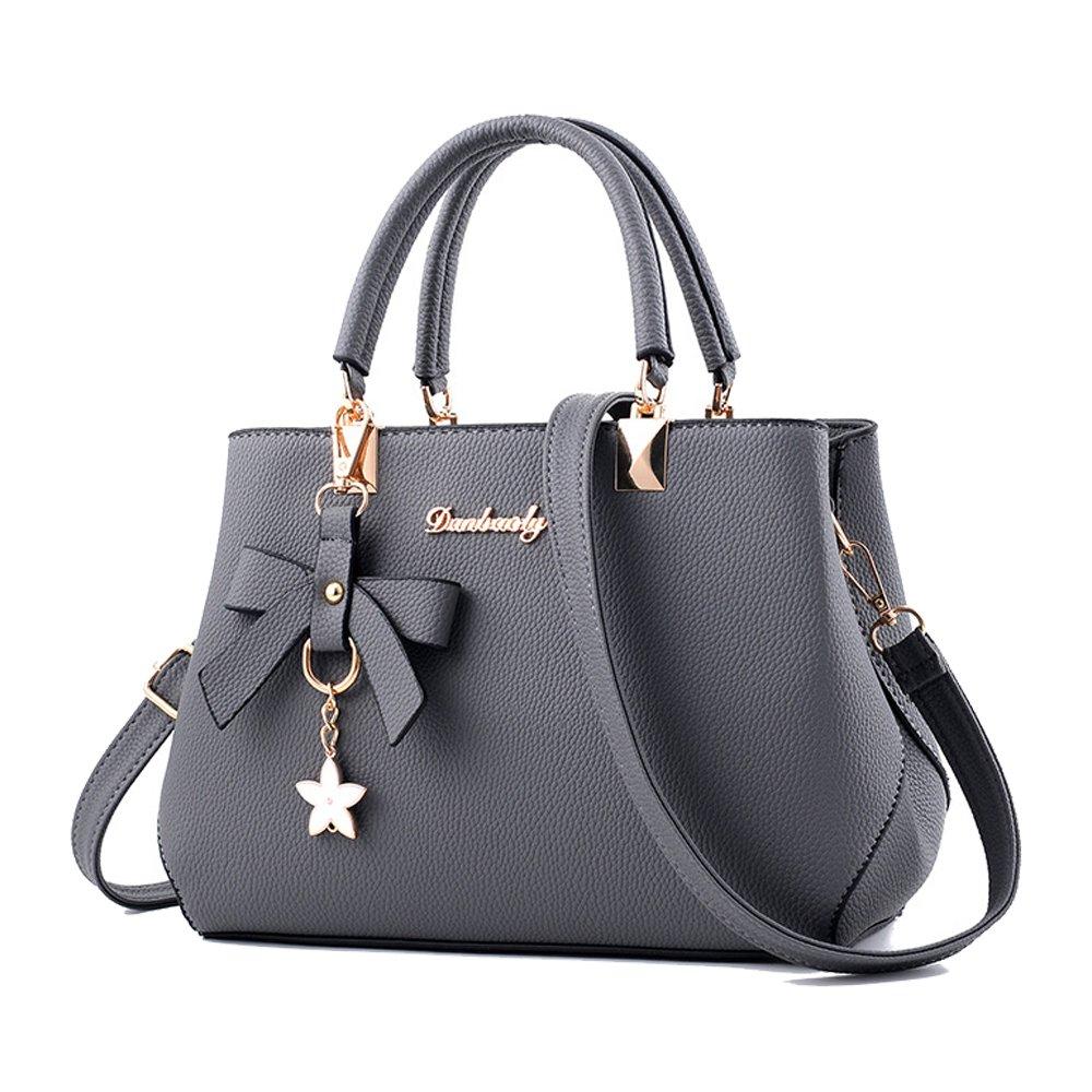 eb94933eaf2 Mei≥ Women Fashion Handbags PU Leather Shoulder Bags for Women ...