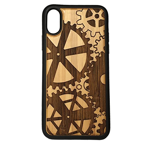 Amazon Com Steampunk Phone Case Cover For Iphone Xr By