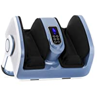 Deals on Best Choice Shiatsu Foot and Calf Massage Machine SKY5478