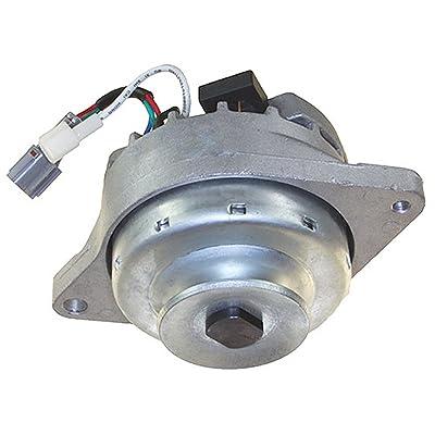 DB Electrical APM0009 Permanent Magnet Alternator for Kokusan Denki Gp9905 8970489700 8970489701 8970489702
