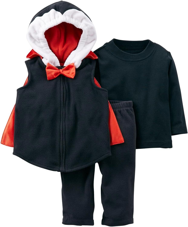Carter's Baby Boys' Halloween Costume (Baby) - Dracula - 6-9 Months