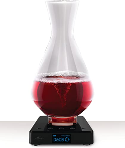 vSpin-/-Spiegelau-Active-Wine-Decanter
