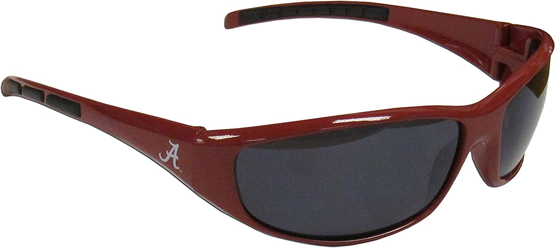 Siskiyou Wrap Sunglasses
