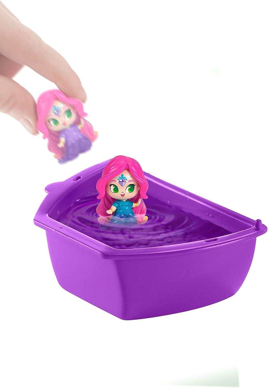 Shimmer And Shine Teenie Genie Gem Cruiser Playset Toy