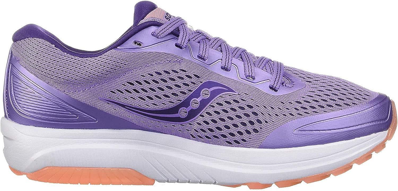 Saucony Clarion, Zapatillas de Running para Mujer: Amazon.es ...