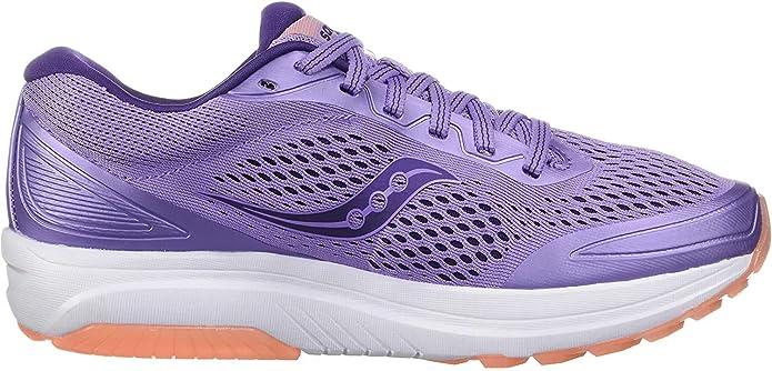 Saucony Clarion, Zapatillas de Running para Mujer: Amazon.es: Zapatos y complementos