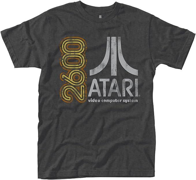 Atari 2600 Logo T-shirt