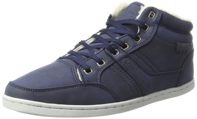 British Knights Herren Re-Style Mid Hohe Sneaker  Amazon.de  Schuhe    Handtaschen a962055612