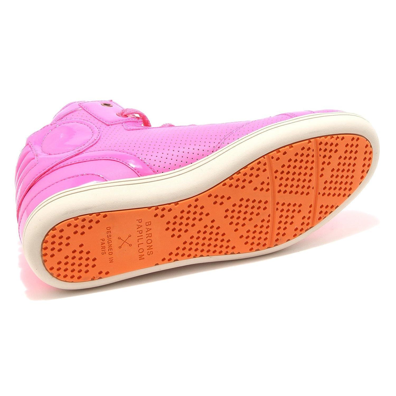 BARONS PAPILLOM 51024 Sneaker LE Triomphe MODESTE Damens Scarpa Damenschuhe Schuhes Damens MODESTE Rosa 13d536