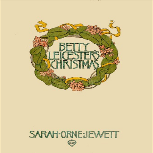 Leicester Readers - Betty Leicester's Christmas