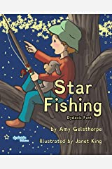Star Fishing Dyslexic Font Paperback