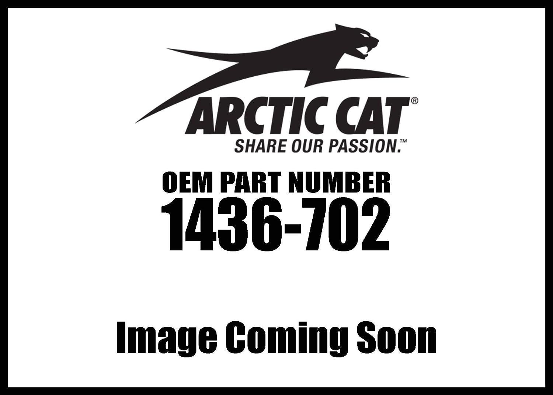 Arctic Cat Mirror Round M10 x 1.25 THREAD 1436-702