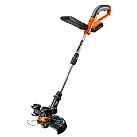 Worx Cordless Edger/ Trimmer