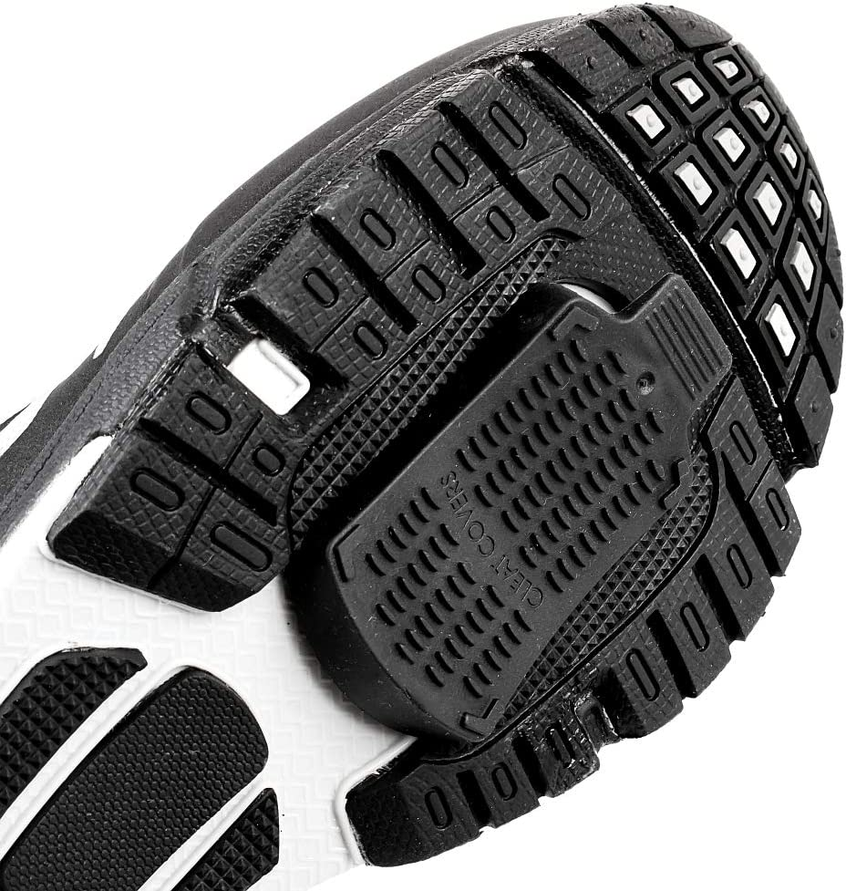 MTB Cleat Covers//Protectors 1 pair suits SHIMANO™ SPD MTB or equivalent cleats