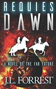 Requies Dawn (Eternal Requiem) (Volume 1)