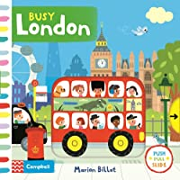 Busy London (Busy