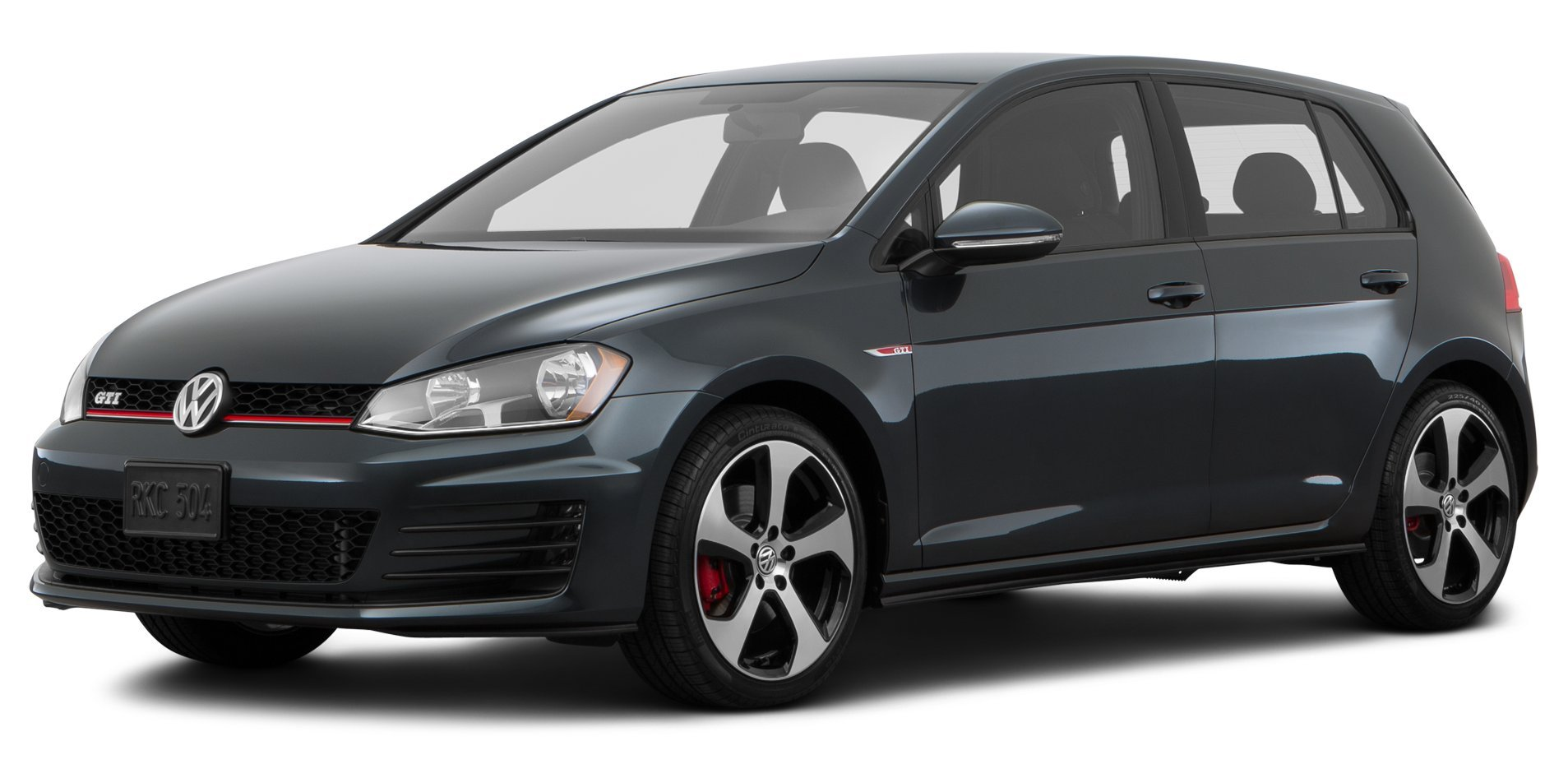 Amazon Com 2015 Volkswagen Gti Reviews Images And Specs Vehicles