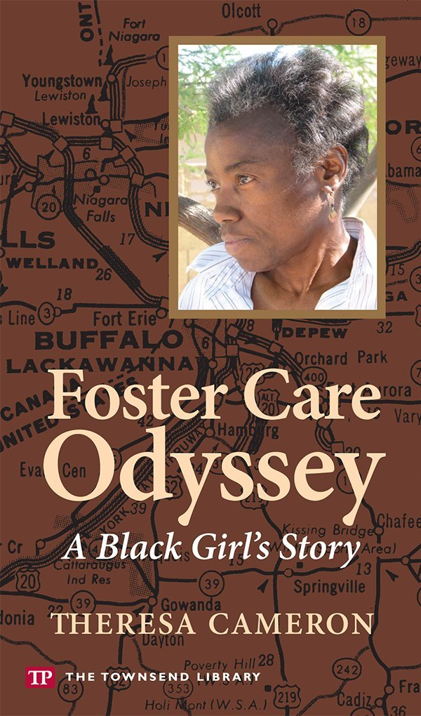 Download Foster Care Odyssey: A Black Girl's Story pdf epub