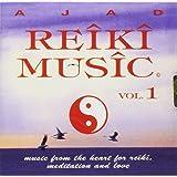 Reiki Music 1:Meditative