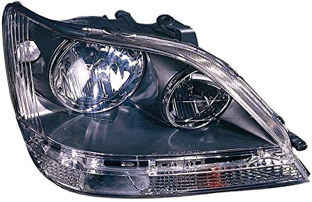 This product is an aftermarket product. It is not created or sold by the OE car company DEPO 312-1169R-US9 Replacement Passenger Side Headlight Assembly