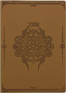 "The Legend Of Zelda SR72521 A5""Sage Symbols Flexi-Cover"" Notebook"