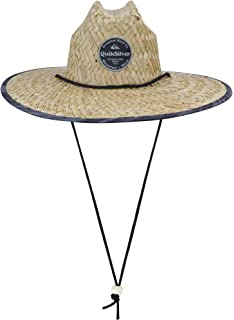 55cade8120296 Amazon.com  Roxy Womens Tomboy Raw Edge Straw Sun Hat Erjha03486 ...