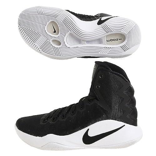 Nike Wmns Hyperdunk 2016 TB, Zapatillas de Baloncesto para Mujer ...