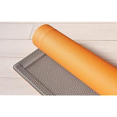 YoYo Mats Malibu Roll Extra Self-Rolling Yoga mat: Toys & Games